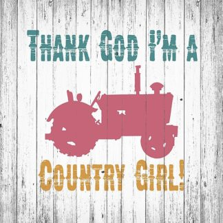 S1289D - Soave, Alicia - Country Girl