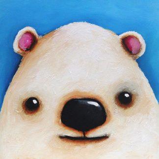 S1390D - Stewart, Lucia - The Polar Bear