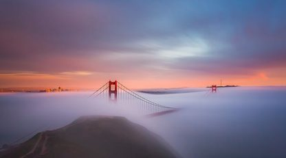 T537D - Toby Harriman Visuals - Just Another Day in the Bay