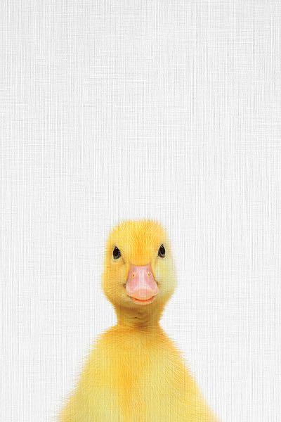 T561D - Tai Prints - Duck