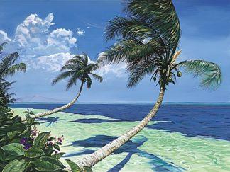 W635D - Westmoreland, Scott - Beckoning Palms