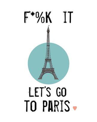 W709D - Weiss, Jan - Let's Go to Paris