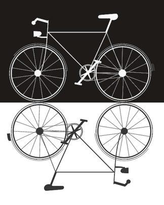 W713D - Weiss, Jan - Two Bikes