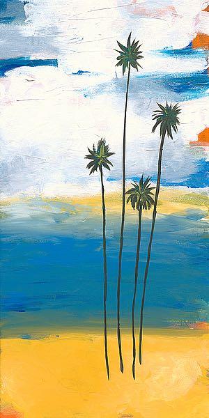 W855D - Weiss, Jan - Four Palms
