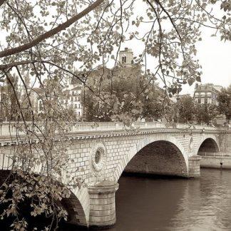 ABFR581 - Blaustein, Alan - Pont Louis-Philippe, Paris
