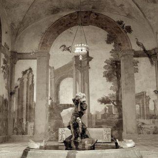 ABIT1899 - Blaustein, Alan - Lombardy Giardini #1