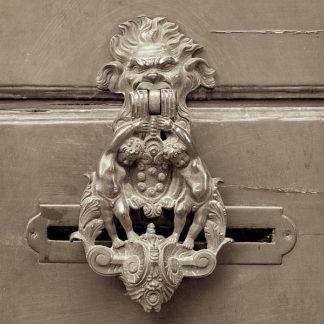 ABIT2047 - Blaustein, Alan - La Porta Soprammobile #4