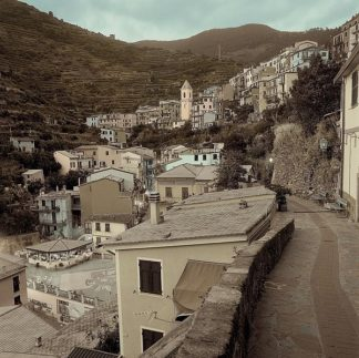 ABITC2836 - Blaustein, Alan - Liguria #5