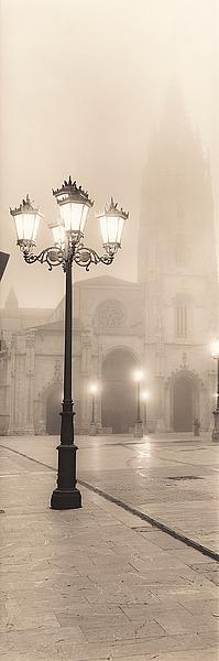 B1138D - Blaustein, Alan - Plaza de España, Oviedo