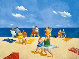 P511D - Paraskevas, Michael - Tango Beach