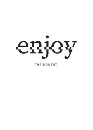 IN99021 - TypeLike - Enjoy