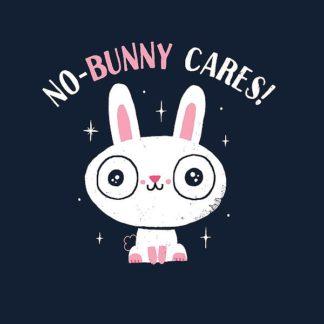 B3566D - Buxton, Michael - No Bunny Cares