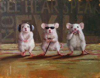 H1417D - Heffernan, Lucia - Three Wise Mice