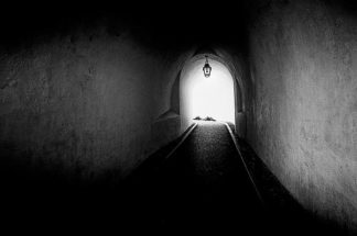 K2627D - Kostka, Vladimir - Tunnel