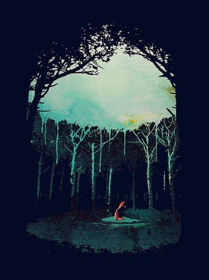 F667D - Farkas, Robert - Deep In The Forest