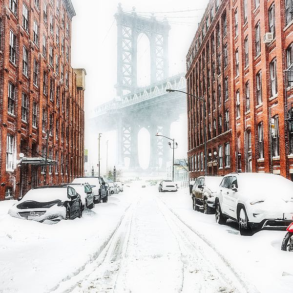 G950D - Getty, Bruce - The New York Blizzard 2