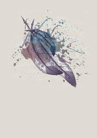 IN99194 - Incado - Eagle feather II