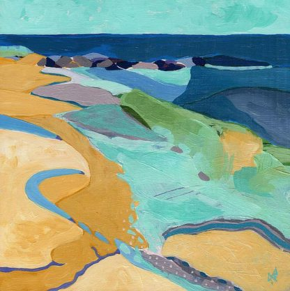 N327D - Nemcosky, Ann Thompson - Seaside