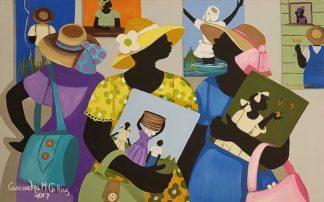G968D - Gillens, Cassandra - Buy Art