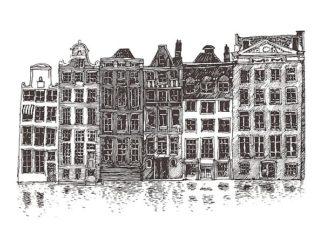 IN99233 - Incado - Amsterdam II