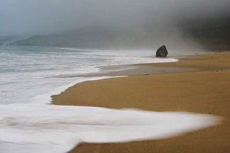 S1627D - Soloway, Eddie - Foggy Beach