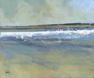 B3591D - Bailey, Paul - Estuary Wave