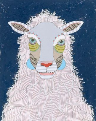 D1082D - Davis, Jennifer - Sheep