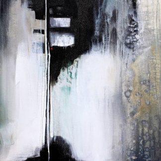 H1454D - Hale, Karen - Black and White Drama