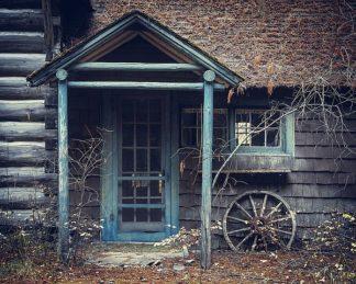 B3612D - Broom, Michael - Door to the Past
