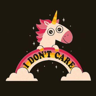 B3635D - Buxton, Michael - Unicorn Don't Care