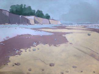 R1185D - Rufo, John - Fourth Cliff