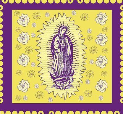 W965D - Wiley, Marta - Purple Mary