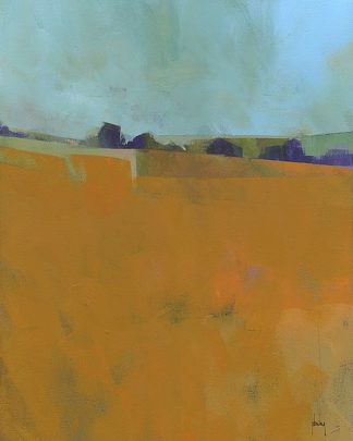 B3673D - Bailey, Paul - August Fields