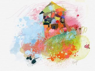 C1223D - Christine, Niya - Happy House