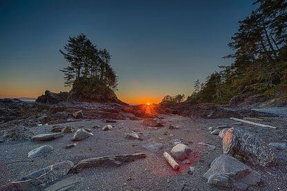 O326D - Oldford, Tim - Westcoast Sunset
