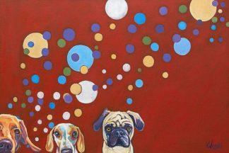 W1010D - Wronski, Kathryn - When Dogs Drink