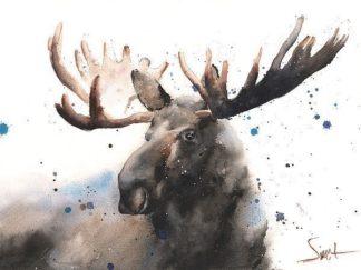 S1647D - Sweet, Eric - Moose