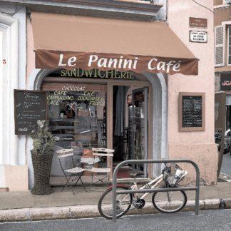Le Panini Café