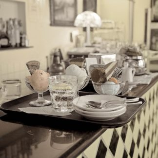 Bergamo Caffe #2