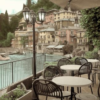 Porto Caffè, Italy