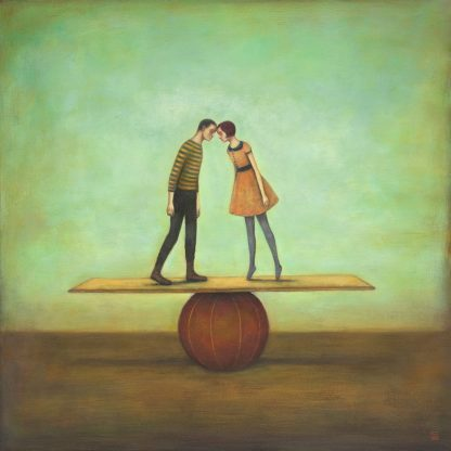 H1105D - Huynh, Duy - Finding Equilibrium