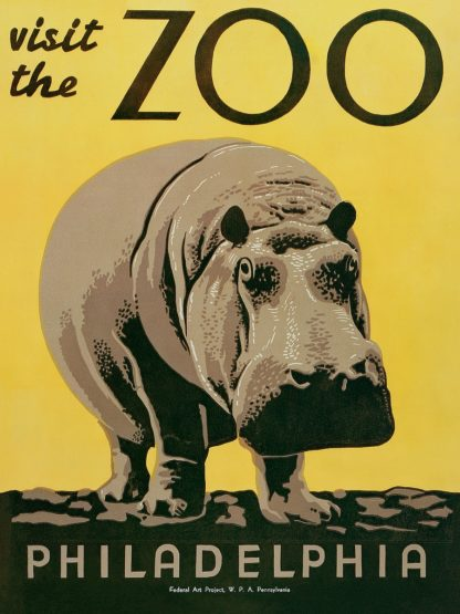 U654D - Unknown - Visit the Zoo